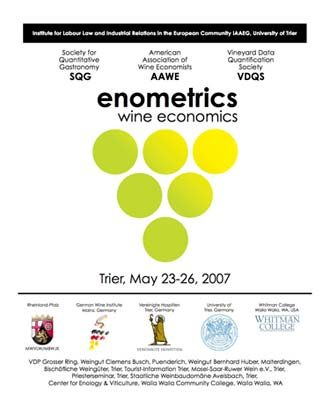 AAWE-Trier2007-Poster